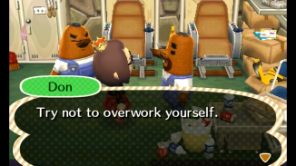Animal Crossing: New Leaf Inspirational Quotes