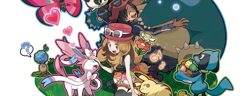 A Real Life Pokémon Team Kelzeon